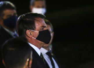 Bolsonaro eleições - Marcello Casal Jr-Agência Brasil