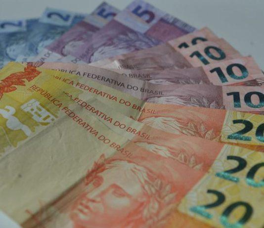 Dinheiro - Marcello Casal_Agencia Brasil
