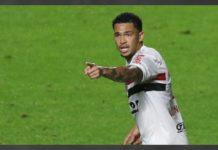 São Paulo x Corinthians ao vivo - Foto - Rubens Chiri - saopaulofc.net
