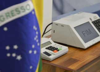 Eleição - José Cruz-Agência Brasil