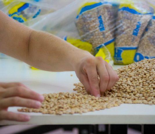 Alimentos - Feijão-_Foto_Daiane-Mendonça-Secom - Governo de Rondônia
