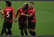 Athletico x Bahia ao vivo - Foto-Athletico_Divulgação