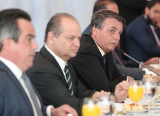 Bolsonaro - Marcos Corrêa-PR