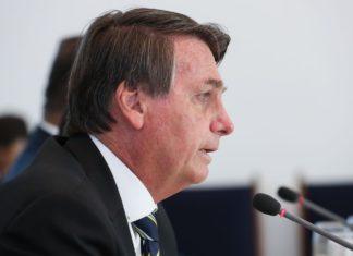 Bolsonaro - 15 - Marcos Corrêa-PR
