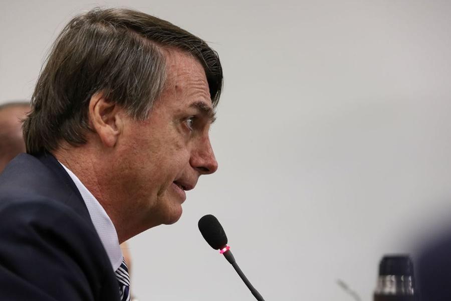 Bolsonaro - Marcos Corrêa_PR