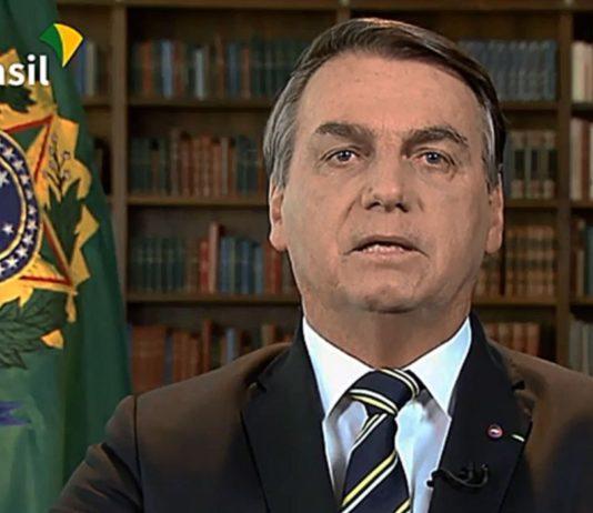 Bolsonaro - TV Brasil
