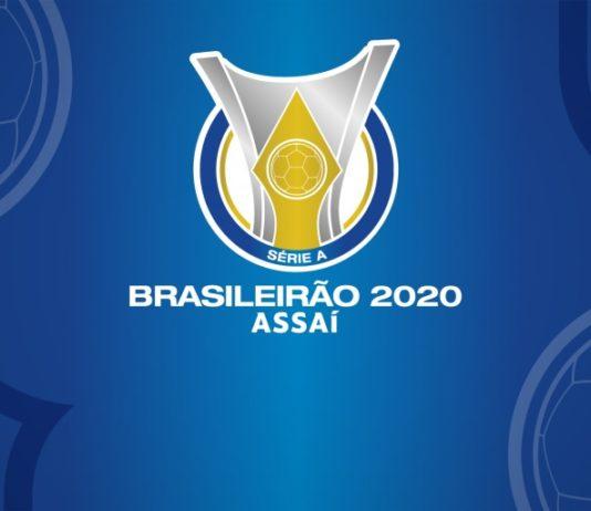 Campeonato Brasileiro - Créditos-CBF