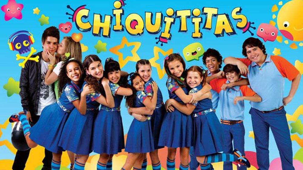 Chiquititas de hoje 02/09/2020 — Foto: Divulgação/SBT