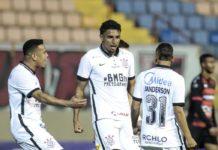 Corinthians - Rodrigo Coca - Ag. Corinthians