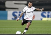 Corinthians x Atlético-GO ao vivo - Foto-Rodrigo Coca-Ag.Corinthians