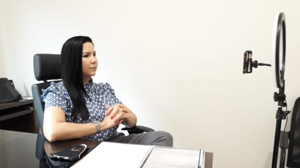 Cristiane Lopes - Assessoria de Comunicação