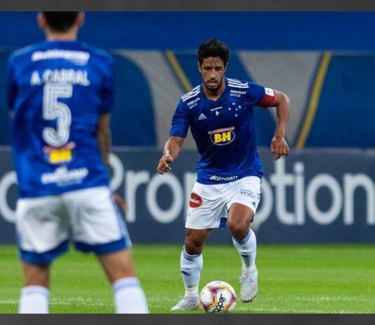 Cruzeiro x Ponte Preta ao vivo - Foto-Bruno Haddad-Cruzeiro