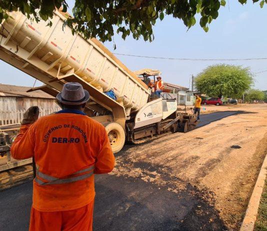 DER-foto-Gabriela-Mourão-Secom - Governo de Rondônia