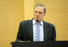 Deputado Adelino - Marcos Figueira-ALE-RO