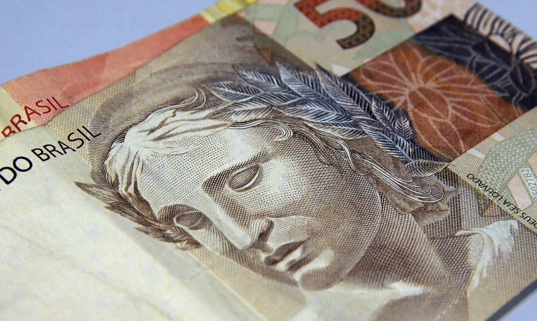 Dinheiro - Marcello Casal Jr-Agência Brasil