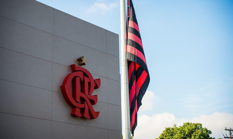 Flamengo - 2 - Alexandre Vidal-Flamengo-Direitos Reservados