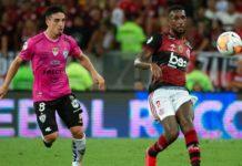 Flamengo - Alexandre Vidal-Flamengo-Direitos Reservados