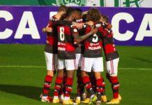 Flamengo - Divulgação - Flamengo