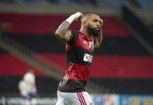 Flamengo - Foto-Alexandre Vidal - Flamengo