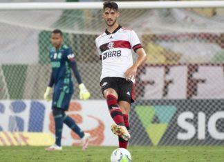 Flamengo - Foto-AlexandreVidal-Flamengo