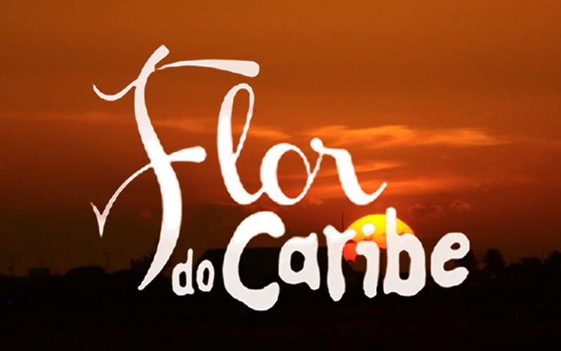 Flor do Caribe de hoje 14/09/2020