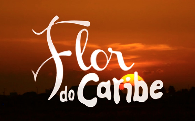 Flor do Caribe de hoje 02/09/2020 — Foto: Divulgação/Globo