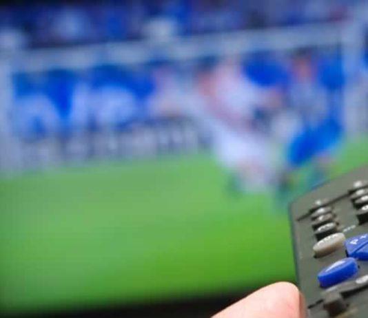 Futebol na TV - Foto_Reprodução_Internet