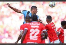 Internacional x Grêmio ao vivo - Foto - Lucas Uebel-Grêmio FBPA