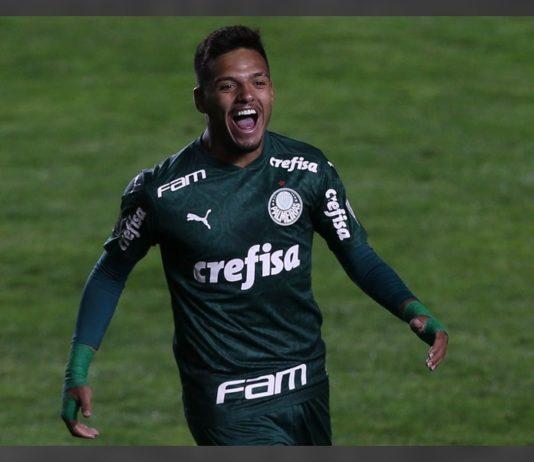 Grêmio x Palmeiras ao vivo - Foto-Cesar Greco – Ag. Palmeiras