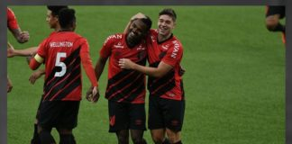 Jorge Wilstermann x Athletico ao vivo - Foto-Athletico_Divulgação
