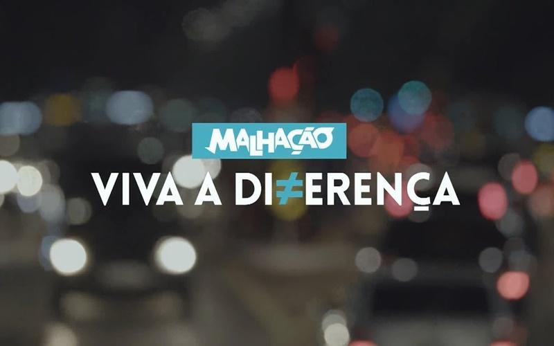 Malhação de hoje 04/09/2020 — Foto: Divulgação/Globo