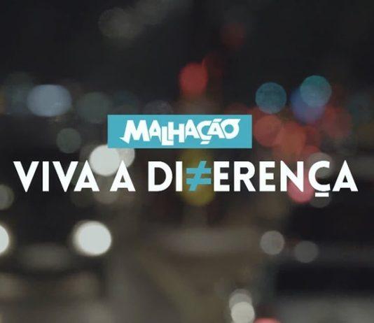 Malhação de hoje 02/09/2020 — Foto: Divulgação/Globo