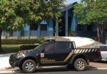 PF -2- Comunicação Social da Polícia Federal em Rondônia-RO