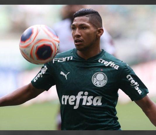 Palmeiras x Internacional ao vivo