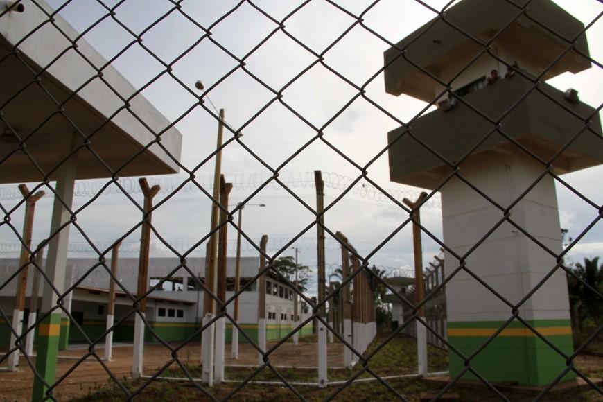 Presidio-_Foto_Daiane-Mendonça-Secom - Governo de Rondônia