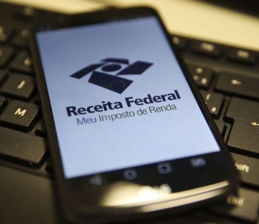 Receita Federal - Marcello Casal Jr-Agência Brasil