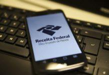 Receita - Marcello Casal Jr_Agência Brasil