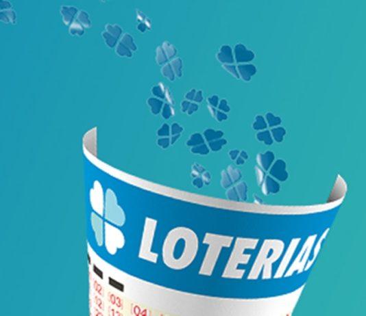 Loteria Federal 5500 – Foto: Divulgação/Caixa