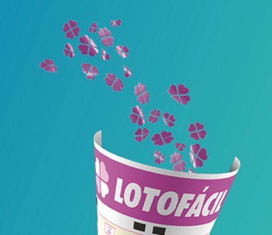 Lotofacil 2044 – Foto: Divulgação/Caixa