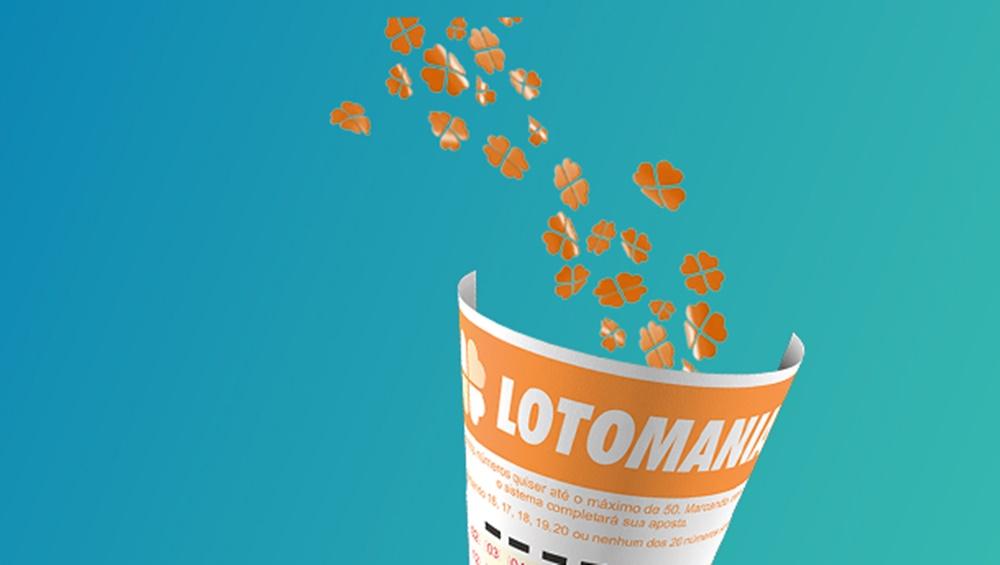 Lotomania 2106 – Foto: Divulgação/Caixa