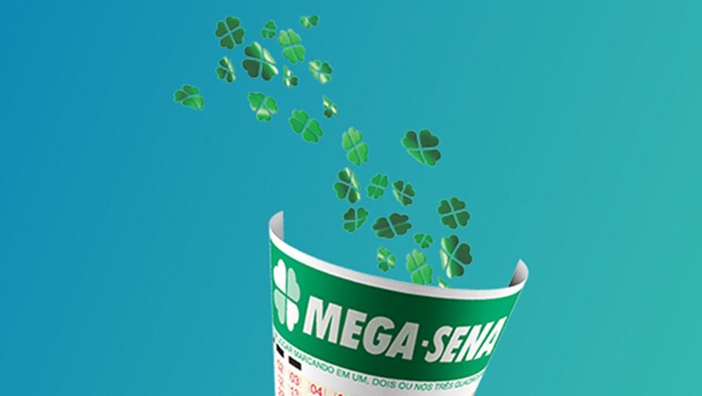 Mega Sena 2232 – Foto: Divulgação/Caixa