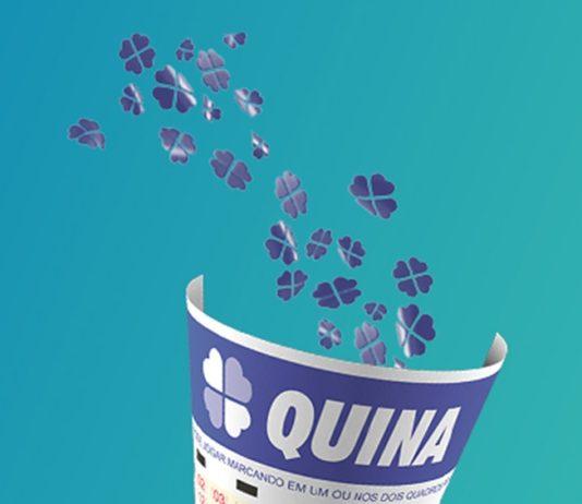 Quina 5365 – Foto: Divulgação/Caixa
