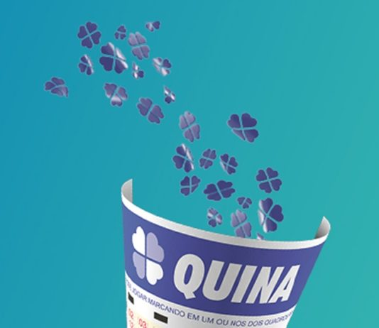 Quina 5357 – Foto: Divulgação/Caixa