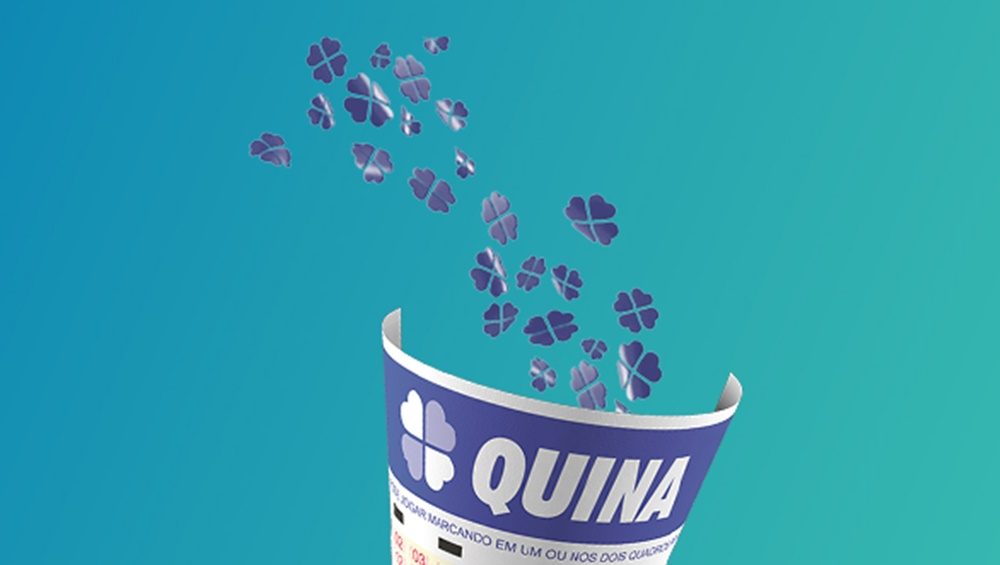 Quina 5358 – Foto: Divulgação/Caixa