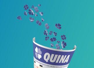 Quina 5362 – Foto: Divulgação/Caixa