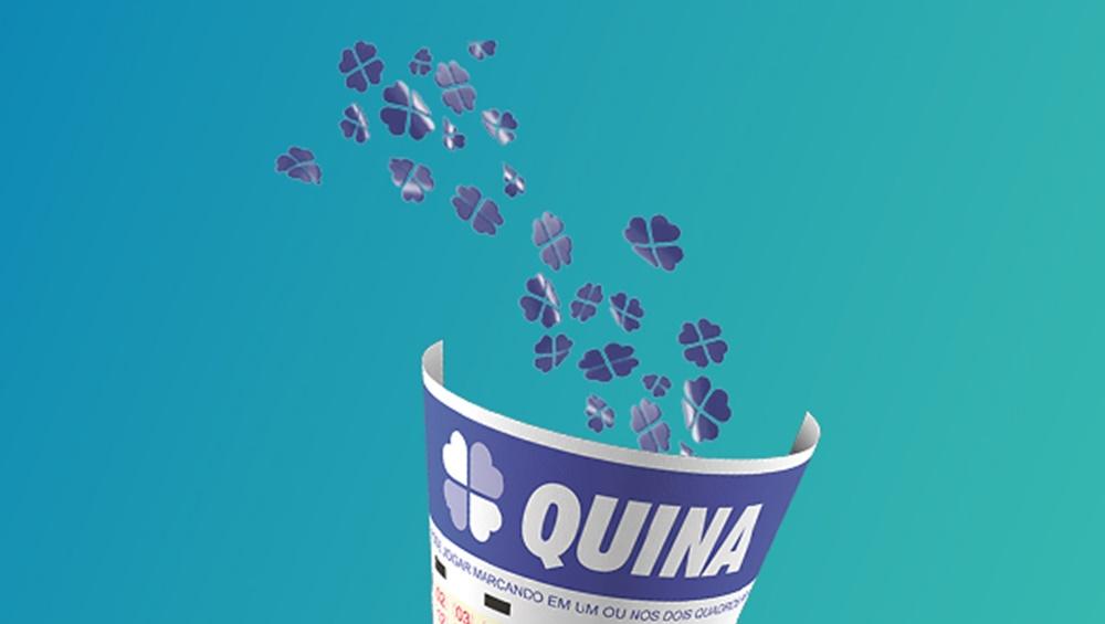 Quina 5355 – Foto: Divulgação/Caixa