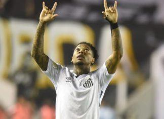 Santos - Foto - Ivan Storti- Santos FC-Direitos Reservados