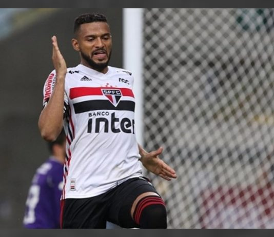São Paulo x Fluminense ao vivo - Foto-Reinaldo - Rubens Chiri _ saopaulofc.net