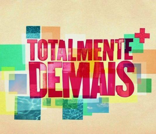 Totalmente Demais de hoje 12/09/2020 — Foto: Divulgação/Globo