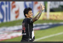 Vasco x Athletico-PR ao vivo - Foto-Rafael Ribeiro-Vasco